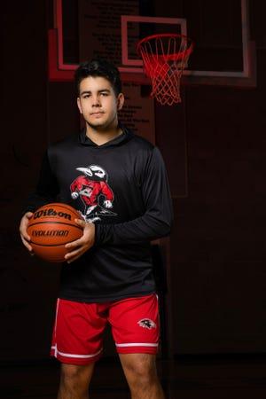 Noah Nieto isn't letting a rare cancer get him down.