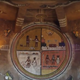 1930s murals inside Grand Canyon watchtower are restored