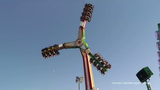 WATCH: Riders stranded on Arizona State Fair ride after malfunction