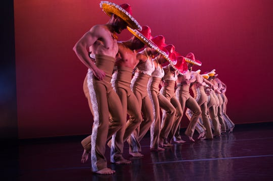 The world-renowned dance company Ballet Hispánico is coming to Central Minnesota for a residency.