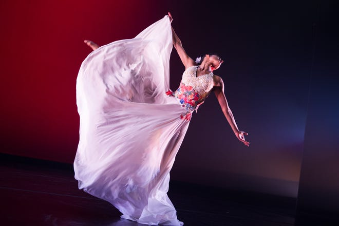 Ballet Hispánicofocuses not only on its Latino/Latina roots but also its female choreographers.