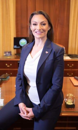 Commissioner Nikki Fried