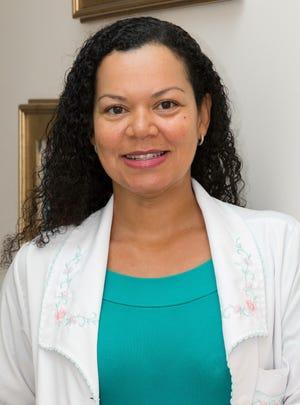Dr. Daniela Shapiro of Indian River Hematology &Oncology
