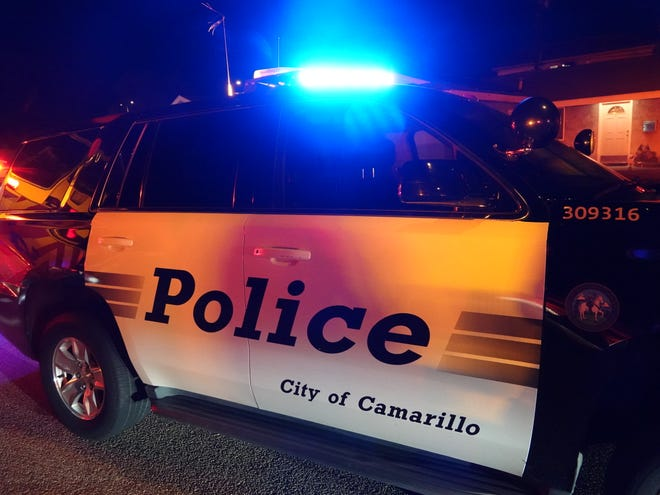 Camarillo Police Department