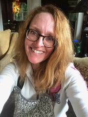 Patty Grimm, 52, of Wausau, died Thursday, Oct. 3, 2019, in a shooting at Pine Grove Cemetery.