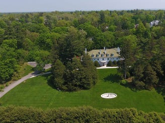 Housing report: Luxury sales post modest gains in Westchester