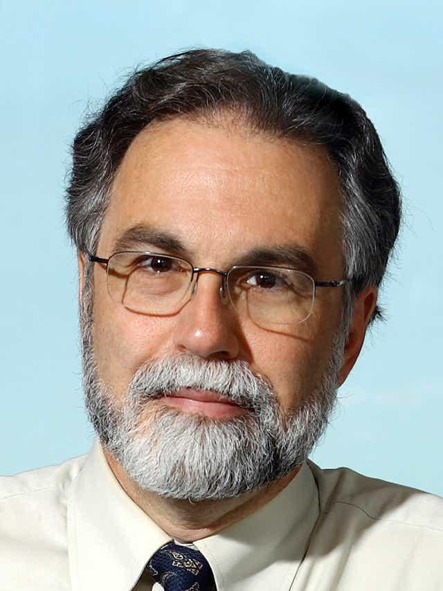 Image result for Gregg L. Semenza, M.D., Ph.D.
