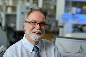 Dr. Gregg Semenza was awarded the 2019 Nobel Prize for Medicine or Physiology