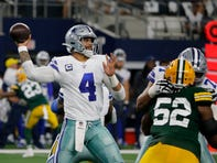 Playing the Blame Game: Plenty of scapegoats for Dallas Cowboys' loss to Green Bay
