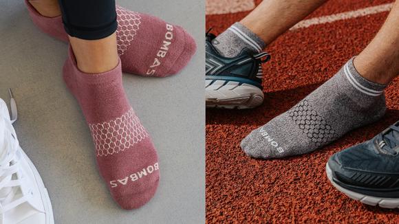 Stop settling for cheap socks.