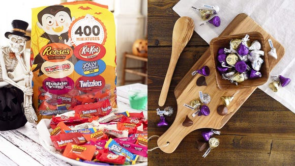 Save big on your favorite candy—just in time for Halloween.