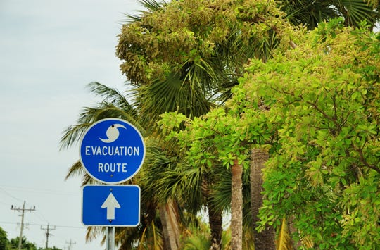Have a disaster plan before a disaster strikes.
