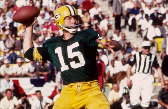 Bart Starr was a two-time Super Bowl champion, a two-time Super Bowl MVP, a five-time NFL champion and a four-time Pro Bowler.