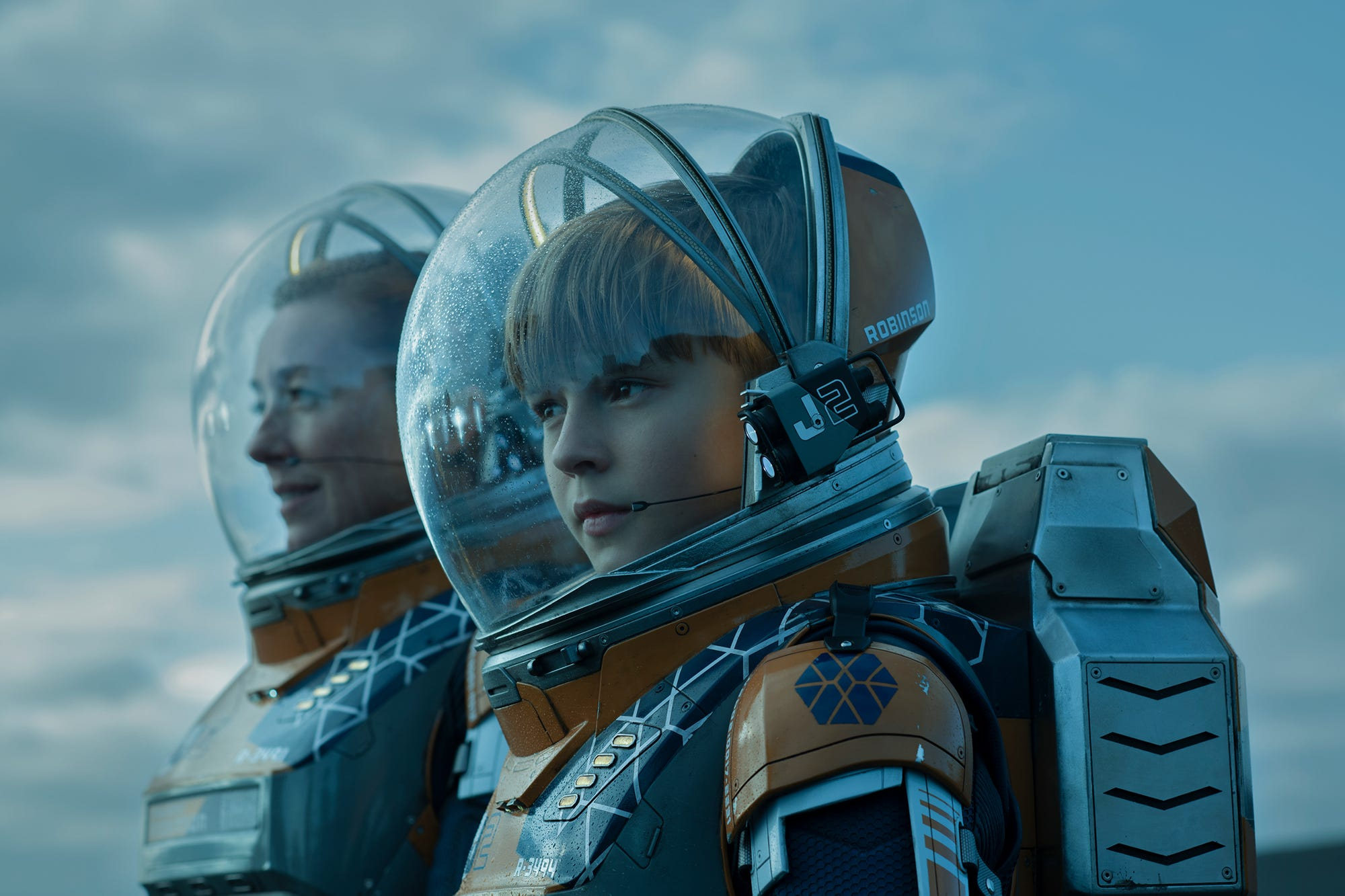 Lost In Space What To Expect In Season 2 Now Streaming