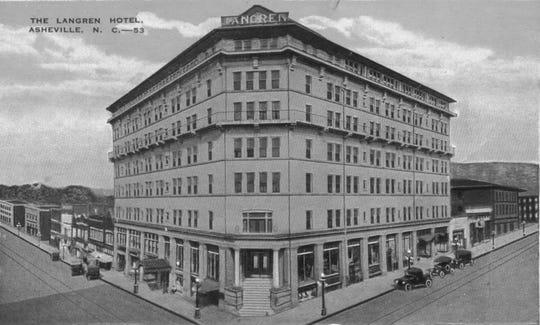Portrait of the Past: Langren Hotel