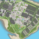 Texas A&M University Corpus Christi map