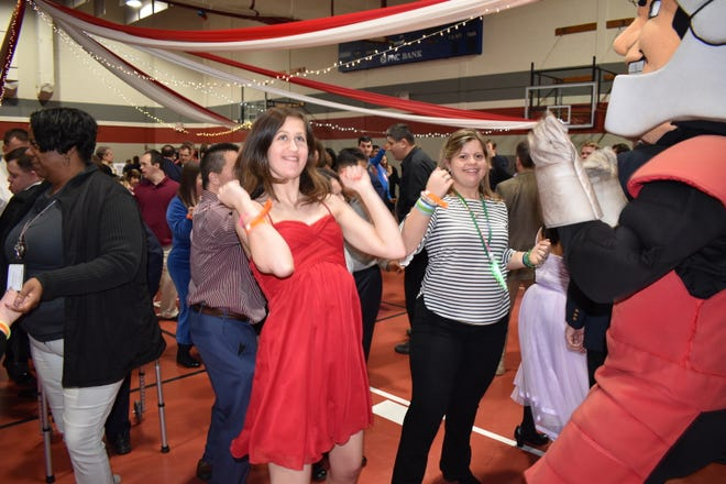 A Prom for Adults with Special Needs will be held at the Shimon and Sara Birnbaum Jewish Community Center (JCC) in Bridgewater on Saturday, Nov. 16, from 7 to 10 p.m.