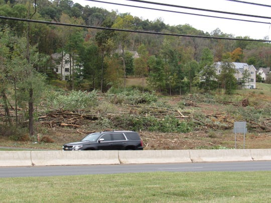 A Superior Court judge has upheld the township's denial of an apartment complex on Route 22 and Warrenville Road in Green Brook.
