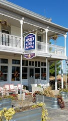 The Nisbet Inn is known for barbecue, rib gumbo, and tenderloins... but how about those ghosts?
