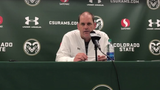 Coach Mike Bobo says decision on which quarterback to start at New Mexico -- Patrick O'Brien or Justice McCoy -- will be based on practices this week