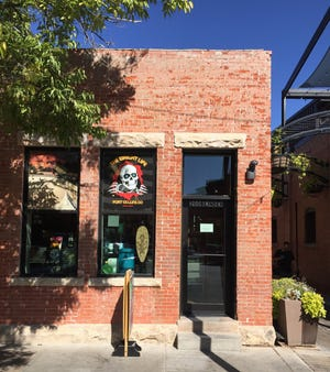 After being closed for a few weeks, the Wright Life in downtown Fort Collins has reopened with new access on Walnut Street.