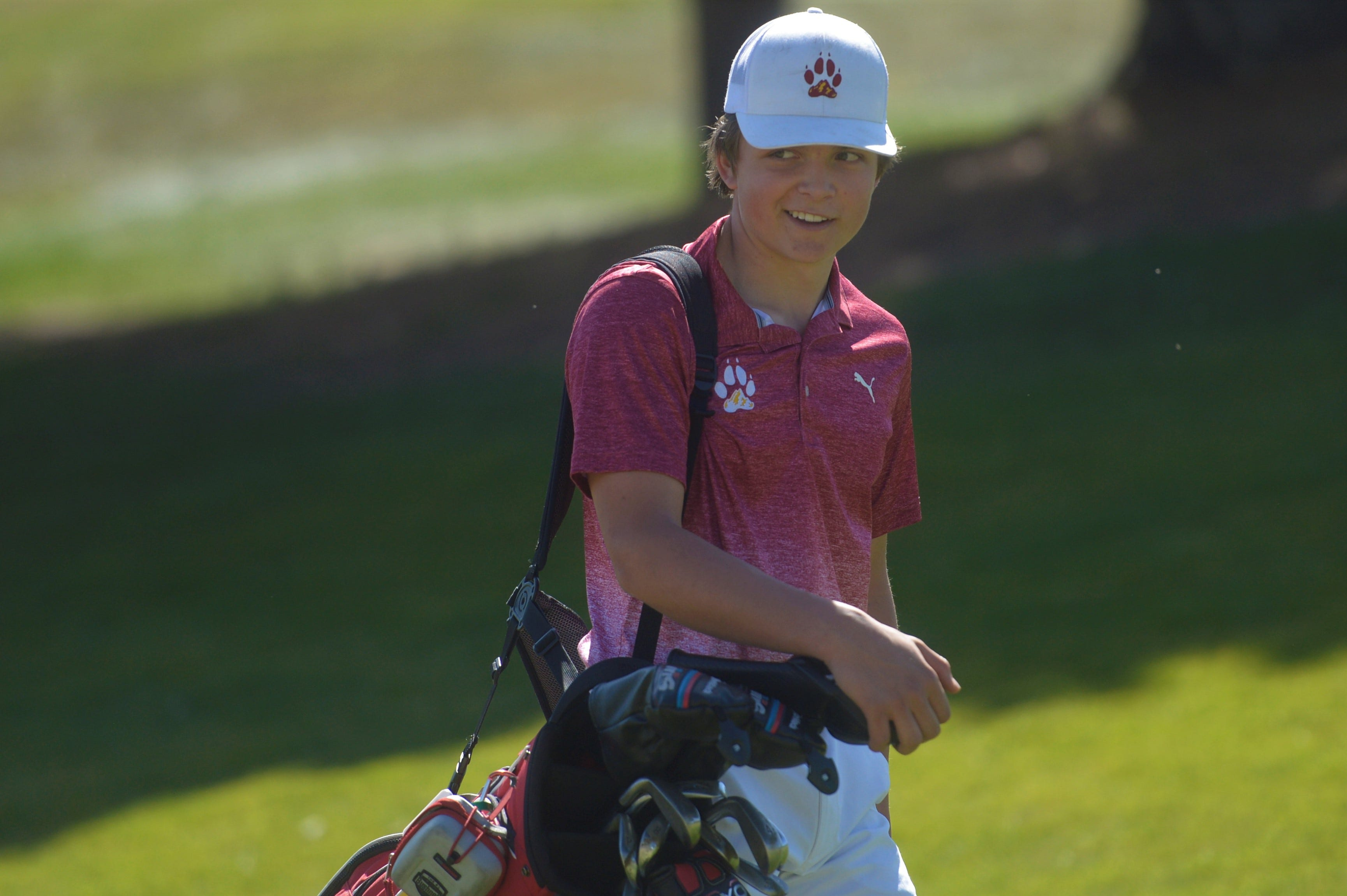 Fort Collins golfers compete on final day of 5A high school state tournament