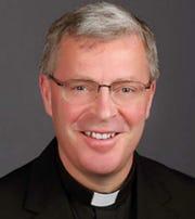 The Rev. Austin Vetter