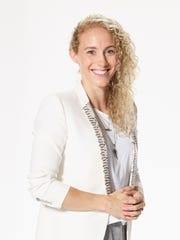 THE VOICE -- Season: 17 -- Contestant Gallery --  Pictured: Cali Wilson -- (Photo by: Chris Haston/NBC)