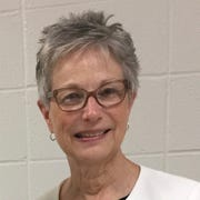 Susan Farris, the director of secondary and career technical education for Lauderdale County, is one of three District Supervisor of the Year Finalists in Tennessee.