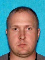 Sheriff: Worried mom finds soldier son bound, shot to death; deputies still seek killer