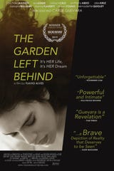 The Garden Left Behind, a film about a trans, undocumented woman in New York City, will show at the Louisville LGBT Film Festival Oct. 13. Director Flavio Alves will host a Q & A following the film.