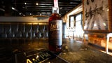 Jeff Johnson, owner of Local, has partnered with Big River Distillery on a coffee-infused bourbon