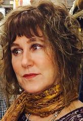 Singer, songwriter and Memphis music scene stalwart Judith Johnstone.