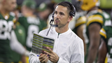 LeRoy states how impressed he has been with new coach Matt LaFleur and the positive environment he has built in his short time with the Green Bay Packers.