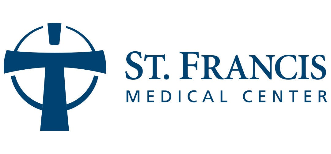Saint Francis Hospital Logo