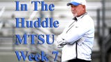 DNJ sports staff discusses MTSU's previous game against Marshall and this week's upcoming game against FAU