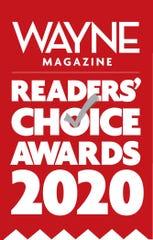 Wayne Magazine Readers' Choice Poll 2020 Logo
