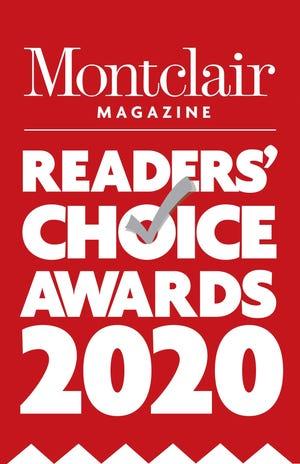 Montclair Magazine Reader's Choice Poll 2020 Logo