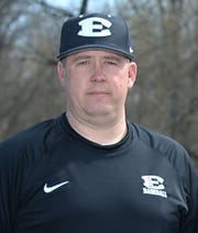 The South Lyon East varsity baseball team has named Rich Robinson as its next varsity coach.