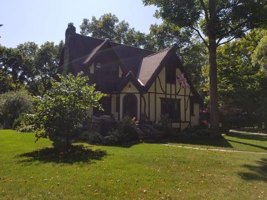 Beals house.