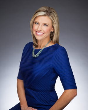 April Warnecke, KTVK meteorologist