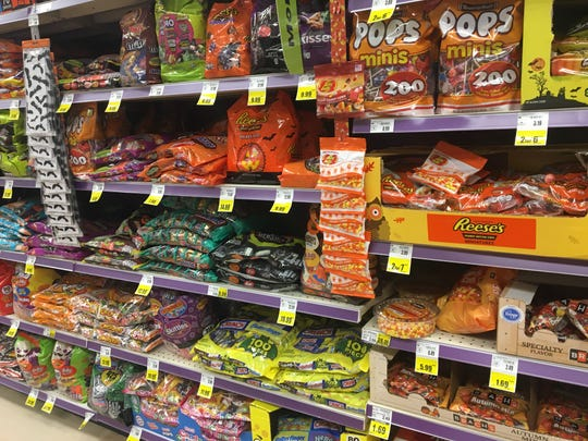 Oh, sweet Halloween. So many choices, but we all have our favorites.