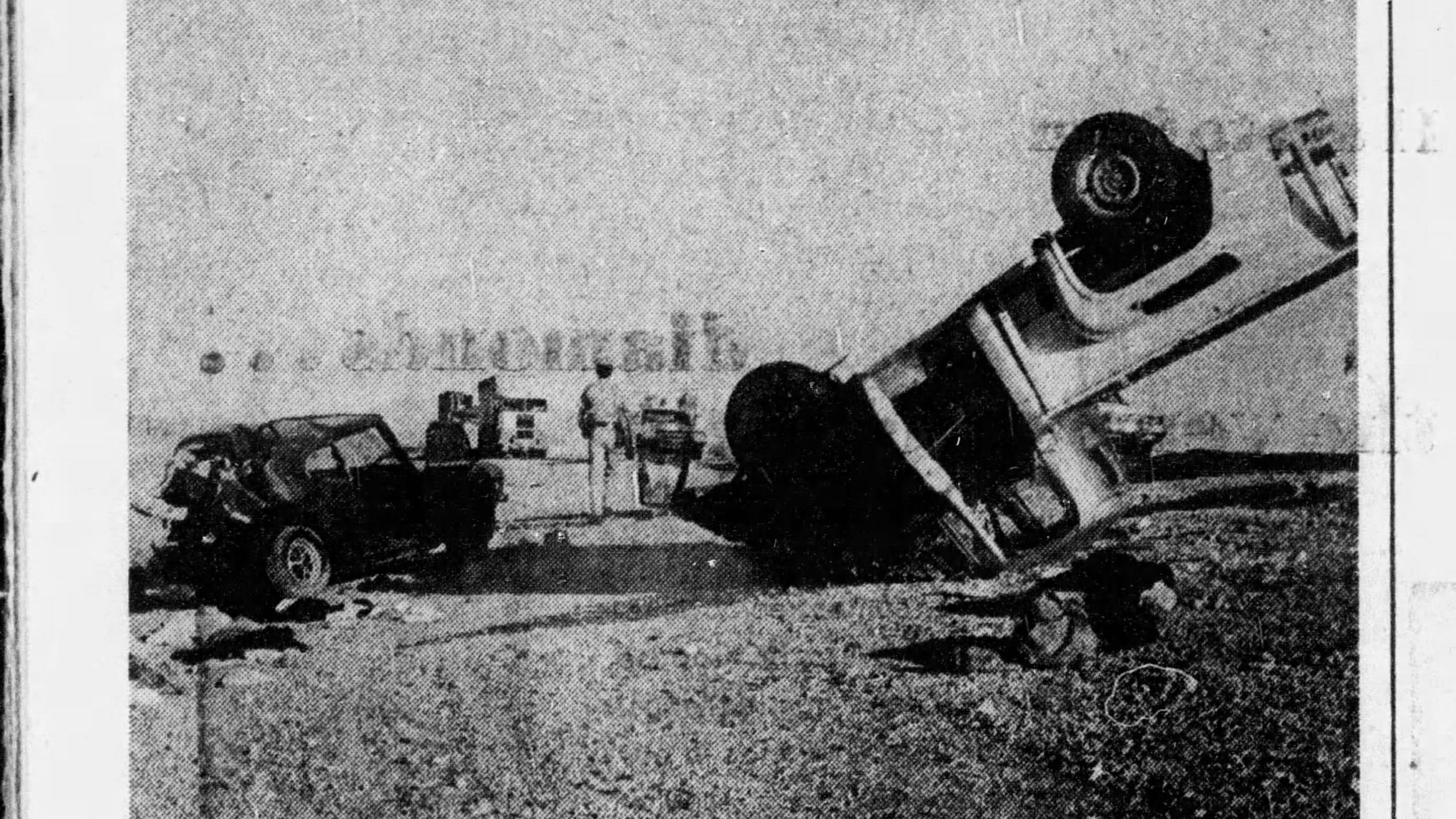 Don Bolles files: The drunken crash that led to tougher Arizona DUI laws
