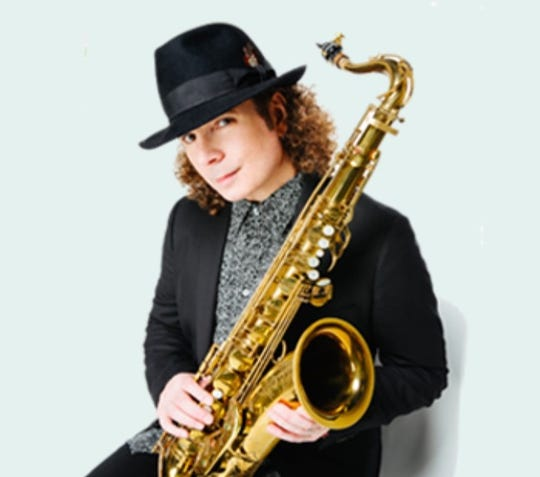 Boney James will kick off the 30th Annual Rehoboth Beach Autumn Jazz Festival at Cape Henlopen High School's Performing Arts Theatre in Lewes at 8 p.m., Thursday, Oct. 17. The event is sold out.
