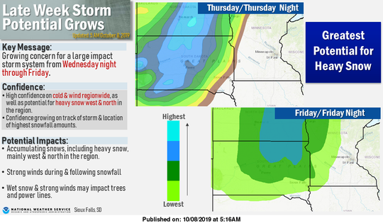 Winter storm expected to hit western South Dakota later this ... on map of southern south dakota, map of sw south dakota, map of western south dakota, southwest north dakota, map of belfield nd, show map of south dakota, map of scotland south dakota, map of south dakota and montana, map of aberdeen south dakota, southwestern dakota, map of eastern south dakota, map of north north dakota, map of northern south dakota, map of wahpeton nd, map of manchester south dakota, map of south dakota and wyoming,