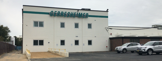 Gerresheimer on Sept. 25 opened a glass development center here at its West Forest Grove Road in Vineland.