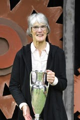 Dr. Sheila McGuirk