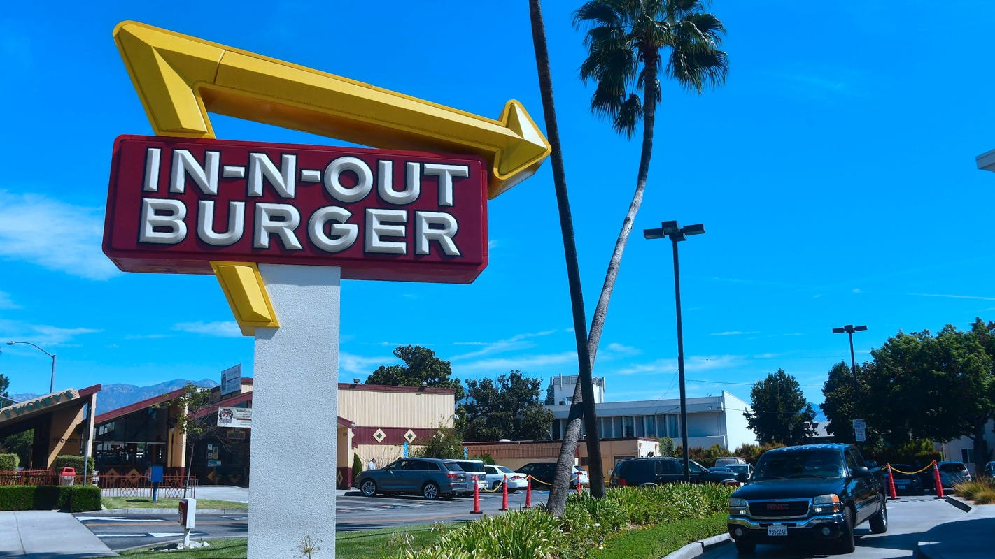 In-N-Out owner explains why fast-food chain prints Bible verses on food packaging