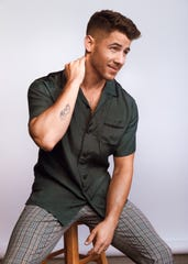 """Nick Jonas will be a coach on the Spring 2020 season of """"The Voice."""""""