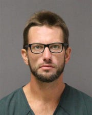 Alexander Politan, 31, has been charged in connection with a fatal hit-and-run crash in Lakewood.